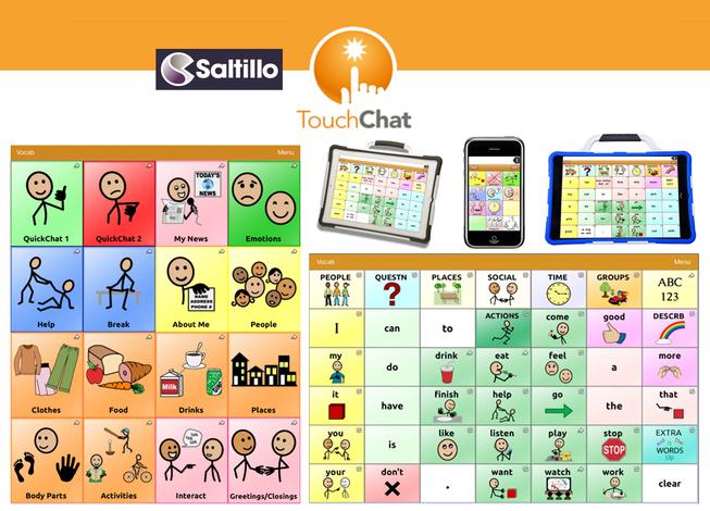 software de comunicacion aumentativo colombia