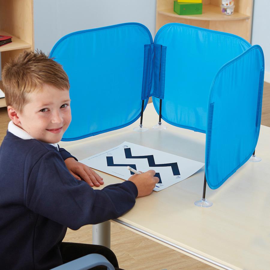 Solución ideal para niños que se distraen fácilmente y problemas de concentración colombia