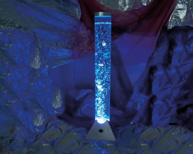 Torres sensorial de Burbujas Tubo Budget colombia (1)