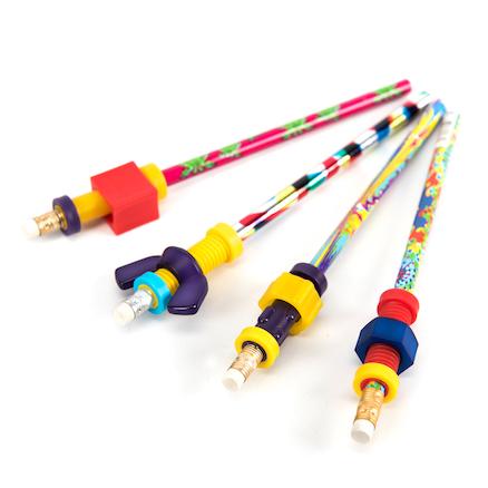 lápices para habilidades de concentración colombia