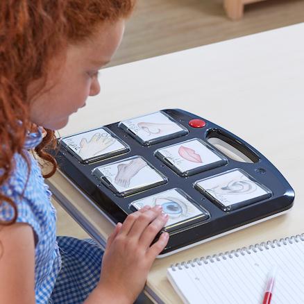 tarjetas con pictogramas colombia
