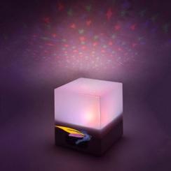 Cubo de estrellas sensoriales
