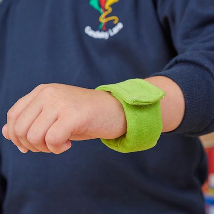 Pulseras para niños autistas colombia