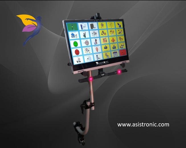 Comunicador aumentativo y alternativo por lector ocular tobii (1)