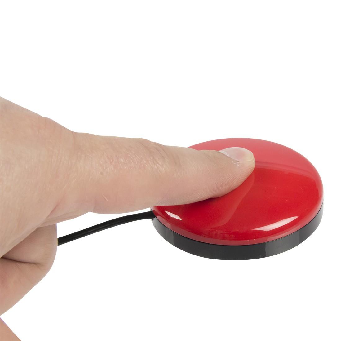 pulsador Switch accesible para discapacitados colombia pulsador paralisis autismo